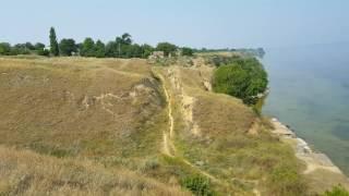с. ЛЮБИМІВКА Скіфське поселення приблизно 3 тис. років до н. е. 2016