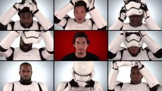 מלחמת הכוכבים: הכוח מזמזם