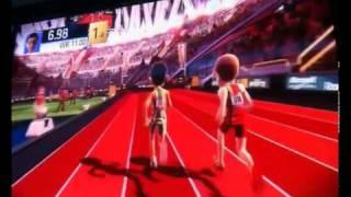 Обзор Kinect Sports