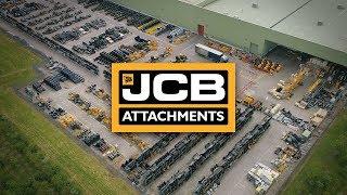 JCB Attachments Corporate Video