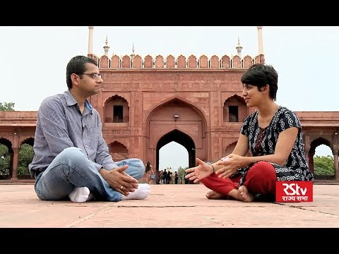 Talking History |10| Delhi: Shahjahanabad - The City of Gold
