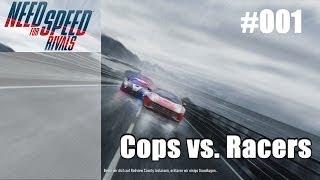 Need for Speed: Rivals [PS4] #001 - DIE RIVALITÄT BEGINNT! [German][HD] | Let