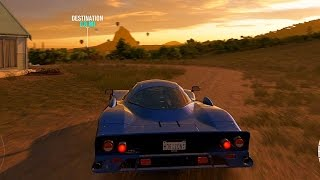 Forza Horizon 3 - Part 57 - Completing The Bucket List (1 of 2)