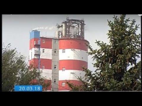 ТРК ВіККА: На черкаському «Азоті» обшуки: власник підприємства податково заборгував державі