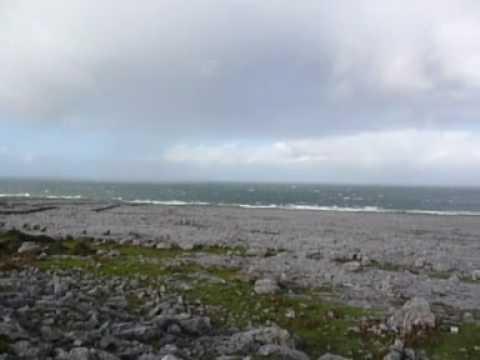 Black head, The Burren, Ireland