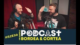 Bordea si Cortea Un simplu podcast USP S2E30 - Uber PP