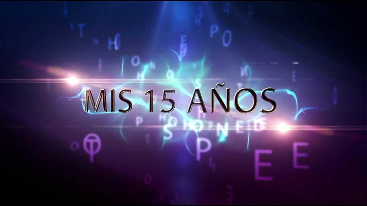 Imagenes Para 15 Anos: Efectos De 15 Años ABBA Producciones.