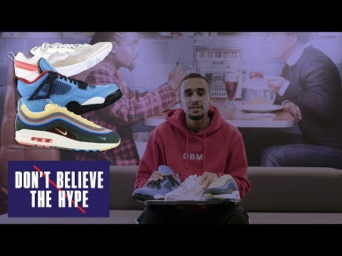 c1c39882 Complex Staffers pick Sneaker of the Year: Don't Believe the Hype