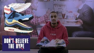 Complex Staffers pick Sneaker of the Year: Don't Believe the Hype