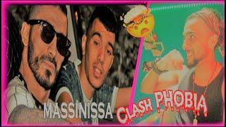 El H Canon16 - Massinissa ( Official Music Video) Réaction🌶️🌶️🤫🤫😱🇩🇿🇲🇦🇪🇸