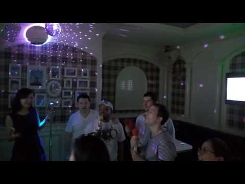 Shanghai Karaoke / 5