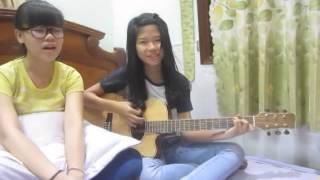 Lời Ru Một Đời - guitar cover by Xuân Shyn @ Thảo Phương