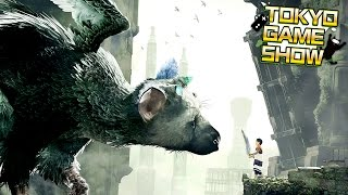The Last Guardian - On y a joué : GAMEPLAY FR