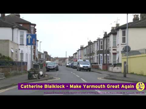 Reversing Yarmouth's Decline