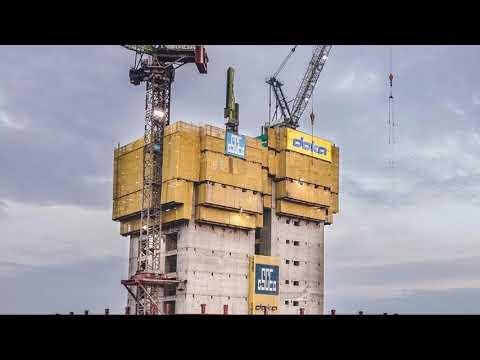 MALAYSIA'S TALLEST TOWERS (2017-2021) [KUALA LUMPUR]-November Update.