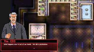 Prison Architect: Power Loss (Prelude Part 2)