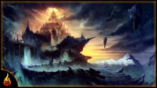 1 Hour Fantasy Music | At The Summit | Beautiful Epic Fantasy Music