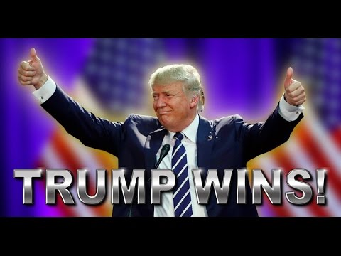 Trump election raises big questions for ObamaCare, immigration, Supreme Court