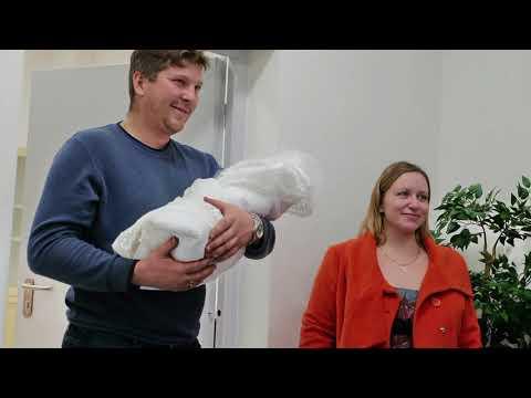 Коломенский перинатальный центр выпустил первых пациентов