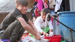 Vợ 14 Tuổi, Chồng 20 Tuổi - Cuộc Sống Của Cô Dâu 14 Tuổi Trong Ngôi Nhà Nghèo