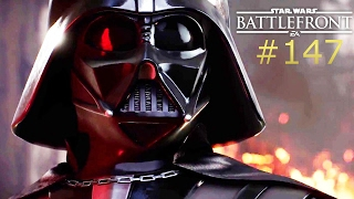 SWB #147 Darth Vader mit neuer Rüstung Let´s Play Star Wars Battlefront