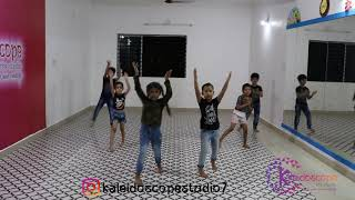 Jay - JayKara | Dance Choreography | Kaleidoscopethestudio