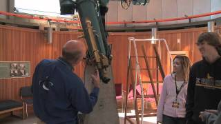 Solar Viewing Actitivies at Chabot Space & Science Center