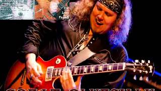 Julian Sas - For The Lost And Found - 1999 - Blues For J - Dimitris Lesini Blues