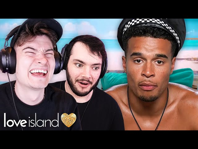 Will And James Watch Love Island (Part 2)
