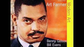 Art Farmer Quintet - Like Someone in Love