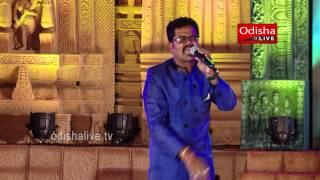 Junior Papu - Sleeper Coach - Odia Stand up Comedy