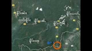 (RFA) 19.10.2012 Tai Yai - Shan News