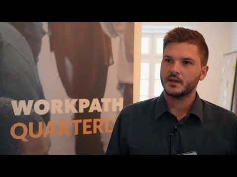 Workpath Quarterly: Interview With Manuel Kropf (BMW Group)