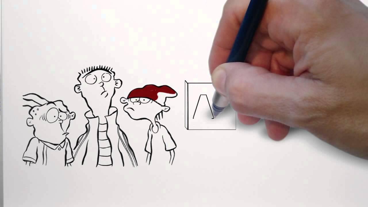 Whiteboard Explainer Video - YouTube