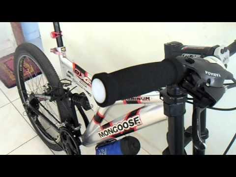 442b43ee5 Mountain Bike Fischer - Avaliação. by Jorgelei Simões Alves