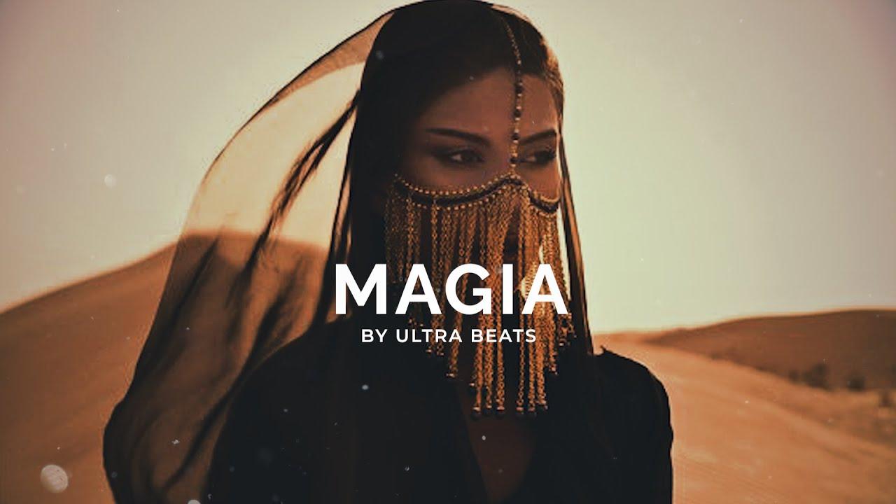 """ Magia "" Oriental Reggaeton Type Beat (Instrumental) Prod. by Ultra Beats"