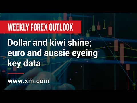 Weekly Forex Outlook: 15/02/2019 - Dollar and kiwi shine; euro and aussie eyeing key data