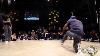 WILLY vs LAMINE (HIP OPSESSION 10)