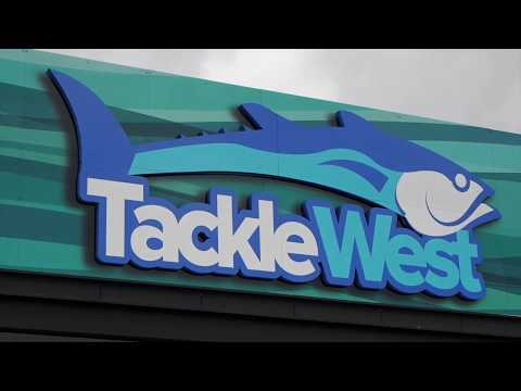 TACKLE WEST - PERTH'S NEW FISHING TACKLE STORE