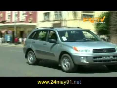 Eritrean song - Aklilo Mebrahtu (Arabic)
