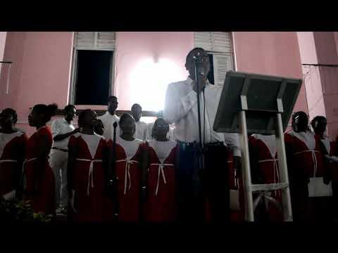 Fanekena - Akon'ny Lanitra Fort-Dauphin feat Rija Ramanantoanina
