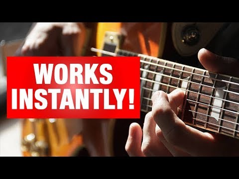 The 3 Best Soloing /Scale Tips    INSTANT SUCCESS!
