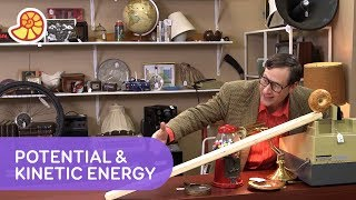 Science Max: Potential vs. Kinetic Energy thumbnail
