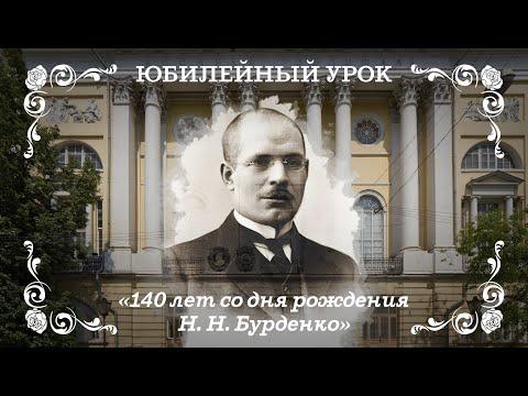 Главный военный клинический госпиталь имени академика Н. Н. Бурденко