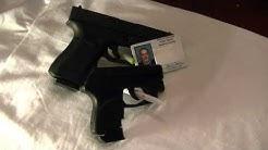 Alabama Pistol Permit:  GUN PERMITS