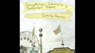 Watch Candy Hearts Asbury Park video