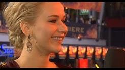 Mockingjay Part 2 Berlin World Premiere - Jennifer Lawrence