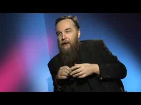 """""""Pure Satanism"""": Alexander Dugin on Postmodernity in Western Society (w/ English subs)"""