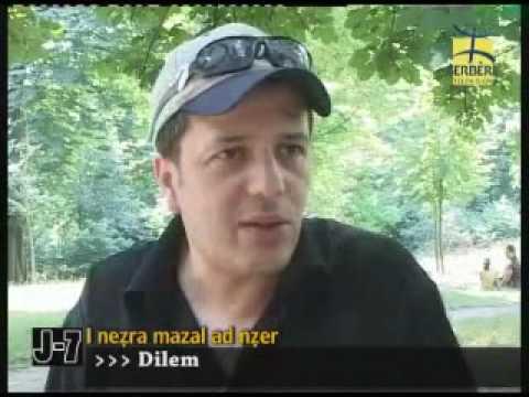Ali Dilem Exclusif : liberté de presse, Matoub, Emeutes, Bouteflika part 1/4