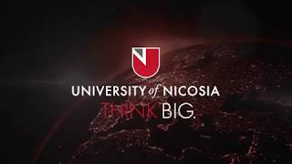 University of Nicosia Overview Voice Over Pete Walsh 2018